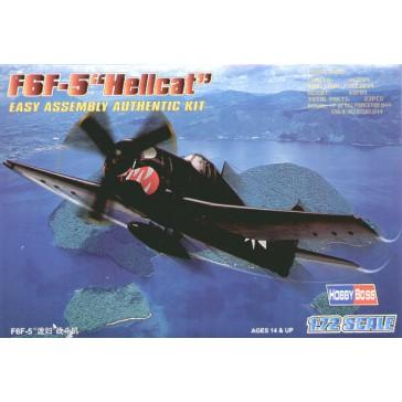 """F6F-5 """"Hellcat"""" 1/72"""