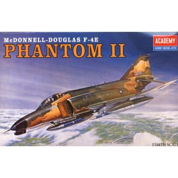 Mc DONNEL F4E 1/144