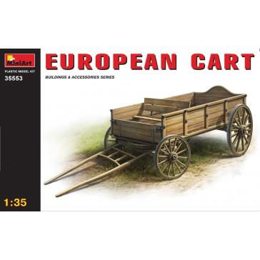 European Cart 1/35