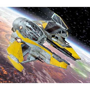 DISC.. Anakin's Jedi Starfighter 1:58