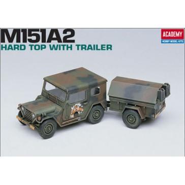 M151A2 UTILITY VEH. 1/35
