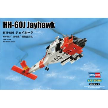 HH-60J Jayhawk 1/72