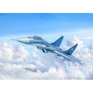 Russian MIG-29A Fulcrum 1/32