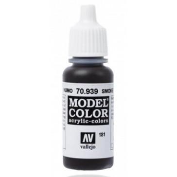 Acrylic paint Model Color (17ml) - Transparent Smoke