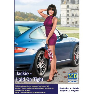 Dangerous Curves - Jackie Hold 1/24