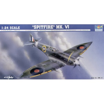 Spitfire Mk. VI 1/24