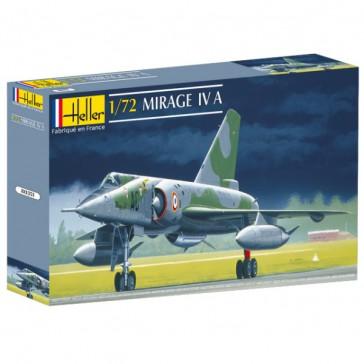 DISC.. Mirage Iv A 1/72