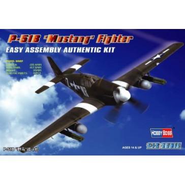 P-51B 'Mustang' Fighter 1/72