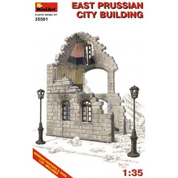 East Prussian City Bui.1/35