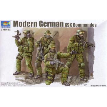 German KSK Bundeswehr1/35