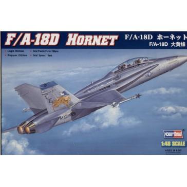F/A-18D Hornet 1/48
