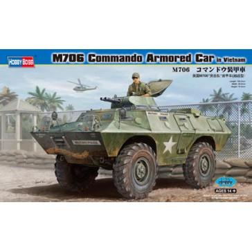 M706 Commando Armored Car Viet 1/35