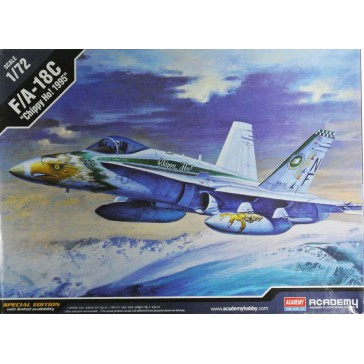 F/A-18C Chippy Ho '94 1/72