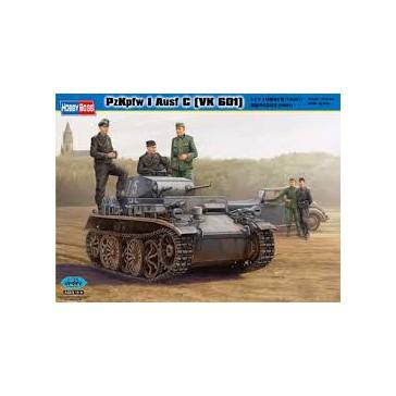 Pz.Kpfw.I Ausf.C (VK 601) 1/35