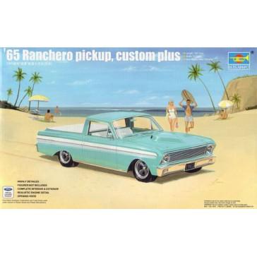65 Ranchero Pick Up 1/25