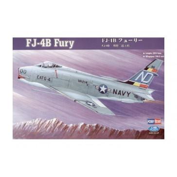 FJ-4B Fury 1/48