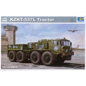 MAZ/KZKT-537L Truck 1/35