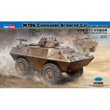 M706 Commando Armored Car 1/35