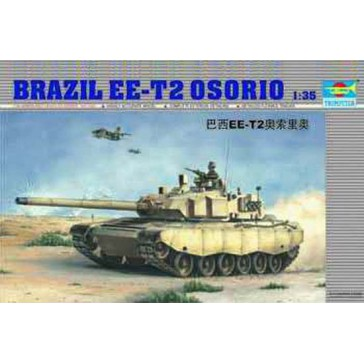 Brazil EE-T2 Osorio 1/35