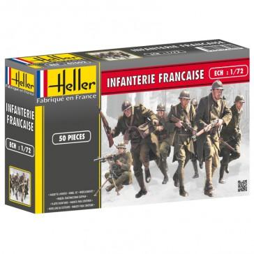 Infanterie Francaise 1/72