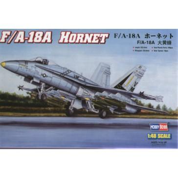 F/A-18A Hornet 1/48