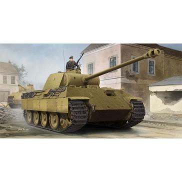 German SdKfz171 PzKpfw Ausf A 1/48