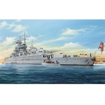 German Graf Spee 1/350