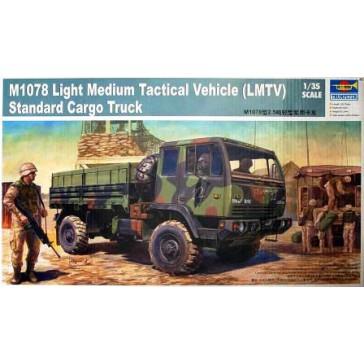 M1078 LMTV Truck 1/35