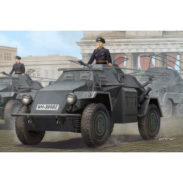 Sd.Kfz.223 Leichter Panzerspah.1/35