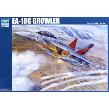 EA-18G Growler 1/32