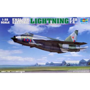 BAE Lightning F MK 6 1/32