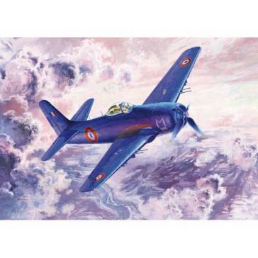 Grum. F8F1B Bearcat 1/32