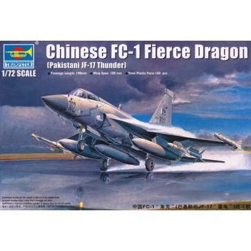 FC-1 Fierce Dragon 1/72