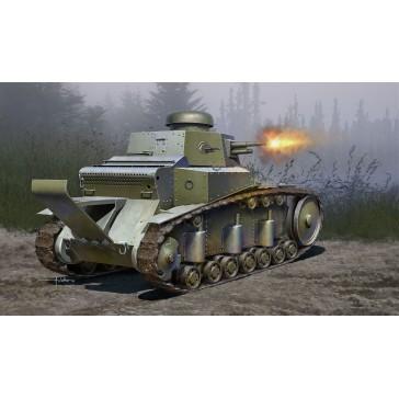 Soviet T-18 Light Tank MOD1930 1/35