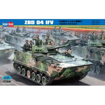 Chinese ZBD-04 1/35
