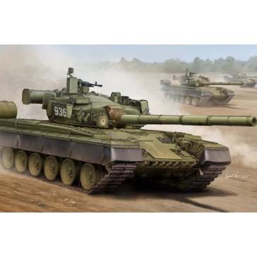 Russian T80 MBT 1/35