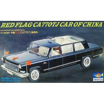 RED FLAG CA770-TJ 1/24