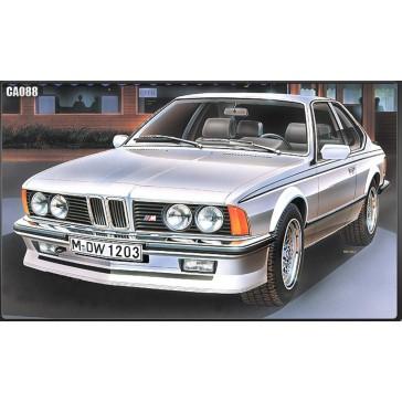 BMW M635 CSi 1/24