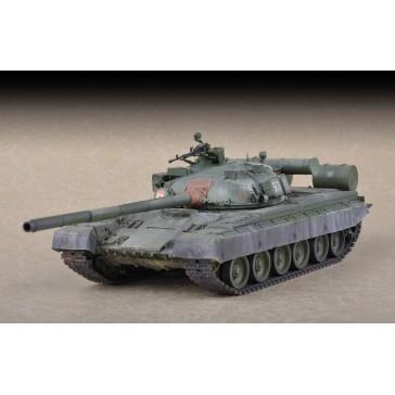 Russian T-80B MBT 1/72