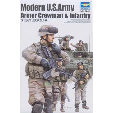 US Modern Army Cr.In 1/35