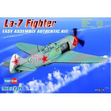 La-7 Fighter 1/72