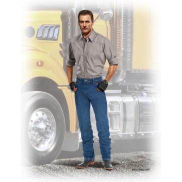Truckers Stan Thompson 1/24
