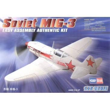 Mig-3 1/72