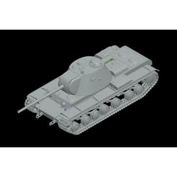 Russian KV-3 Heavy Tank 1/35
