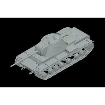 Russian KV-3 Heavy Tank 1/35