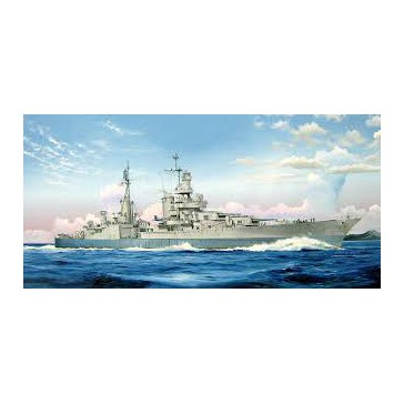 USS Indianapolis CA-35 1945 1/350