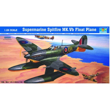 Spitfire Mk.Vb Float 1/24
