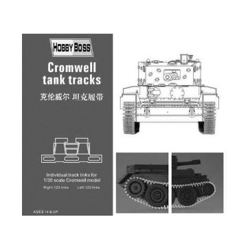 Cromwell tank Tracks 1/35