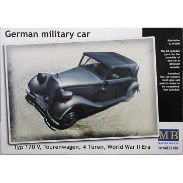 Mercedes-Benz 170 V 1/35