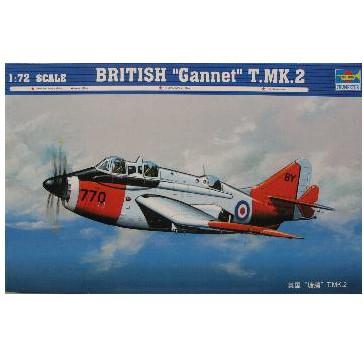 Brit. Gannet Mk 2 1/72